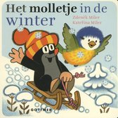 Molletje - Molletje in de winter