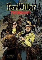 Tex Willer 3 - Treinroof!