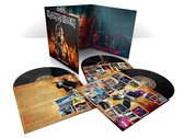 The Book Of Souls: Live Chapter (3LP)