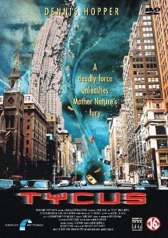 Cover van de film 'Tycus'