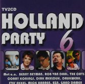 Various - Holland Party 6