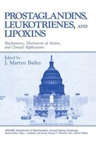 Prostaglandins, Leukotrienes, and Lipoxins