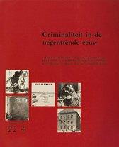 Hollandse studien 22 - Criminaliteit in de negentiende eeuw