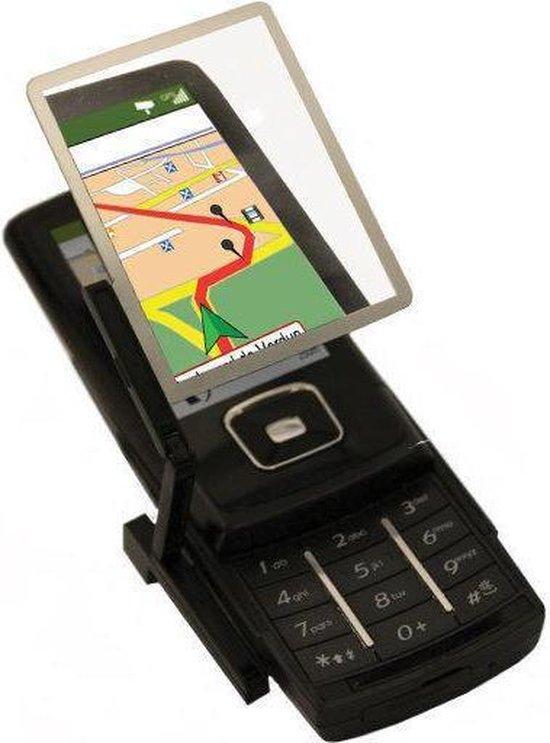 ComfortTrends Vergrootglas Voor de telefoon Transparant - Pocket size