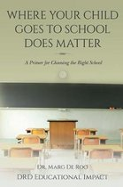Where Your Child Goes to School Does Matter