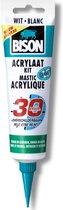Acrylaatkit 30 Minuten 150 ml wit