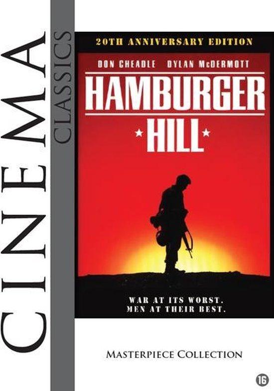 Cover van de film 'Hamburger Hill-20th..'