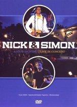 Nick & Simon - Altijd Dichtbij - Live In Concert