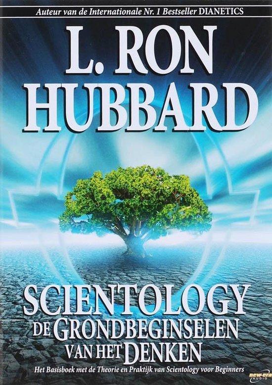 Scientology de Grondbeginselen van het Denken - L. Ron Hubbard | Fthsonline.com