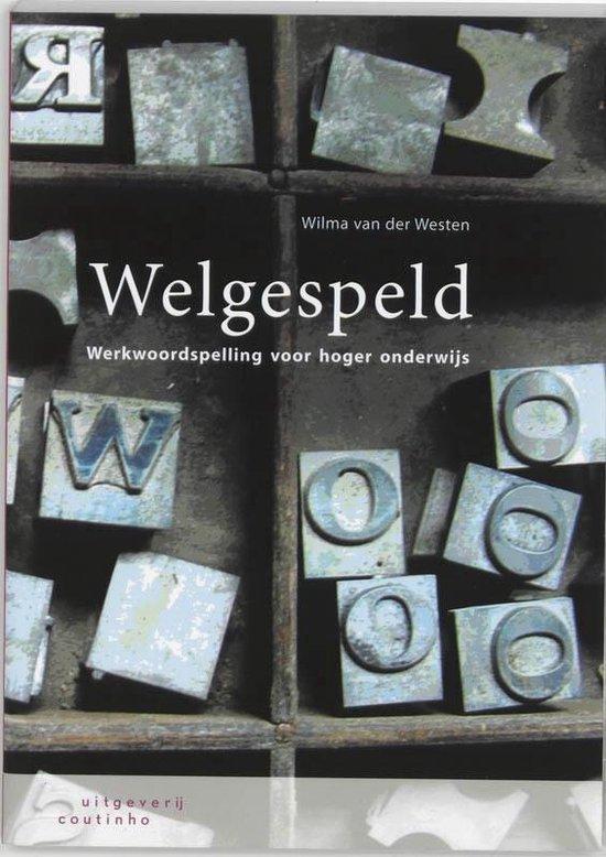 Welgespeld - W. van der Westen |