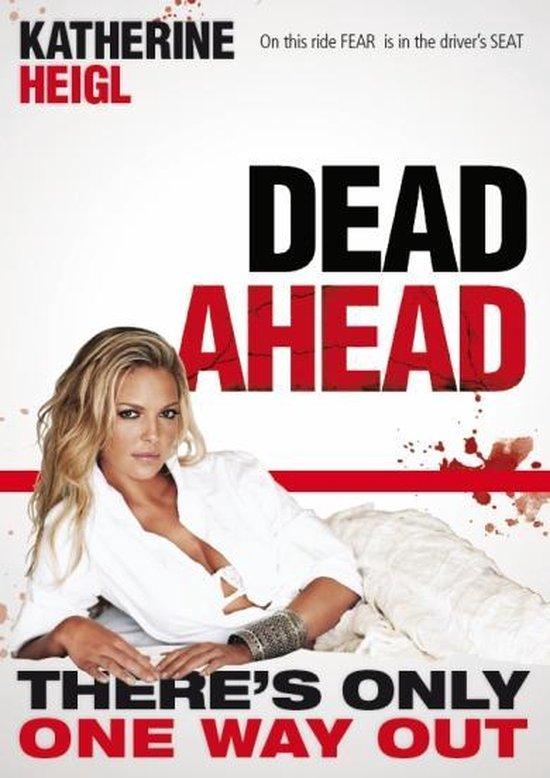 Cover van de film 'Dead Ahead'