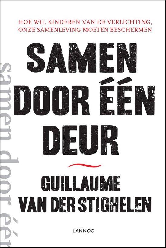 Samen door één deur - Guillaume Van der Stighelen pdf epub
