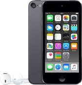 Apple iPod Touch 6 - 32GB - Space gray