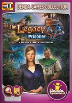 The Legacy 2: The Prisoner (Collector's Edition) (PC)