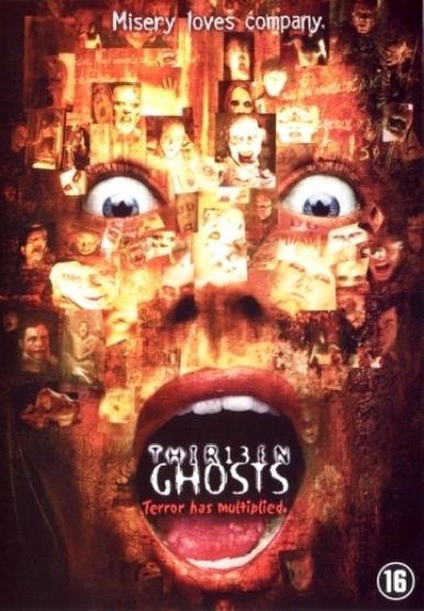 13 Ghosts - Movie