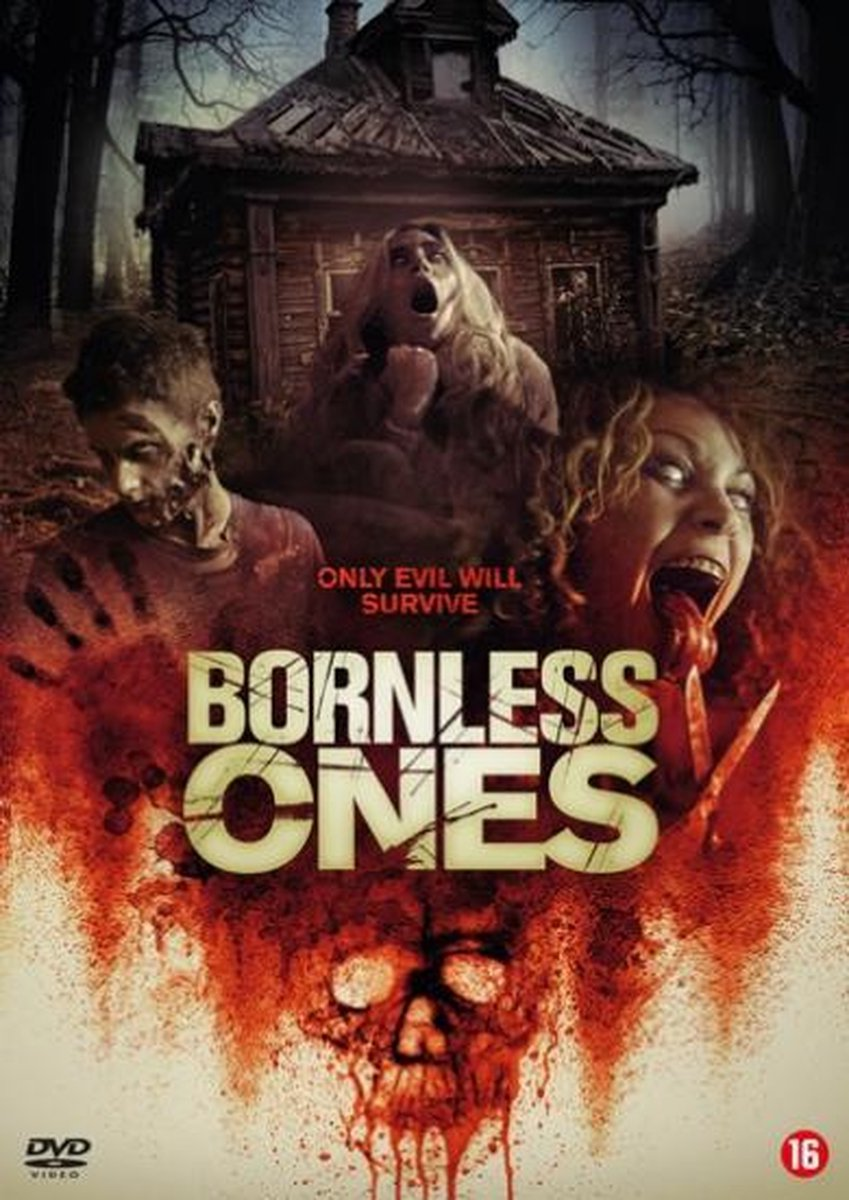 Bornless Ones - Movie