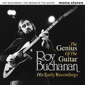 The Genius Of The Guitar - His Early Recordings