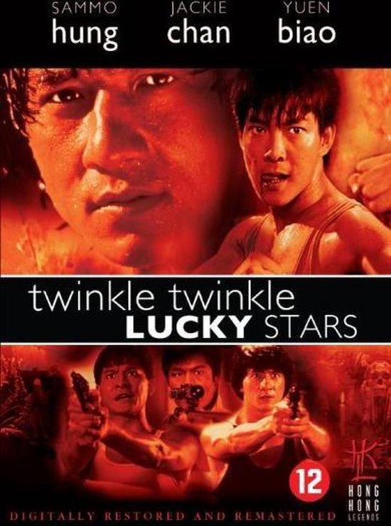Cover van de film 'Twinkle Twinkle Lucky..'