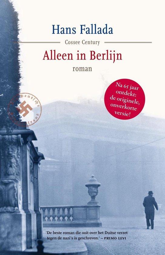 Alleen in Berlijn - Hans Fallada |