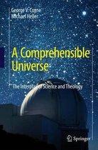 Omslag A Comprehensible Universe