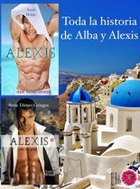Bilogía Alexis