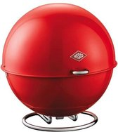 Wesco Broodtrommel Superball Rood