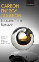 Carbon-Energy Taxation