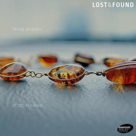 Lost & Found (HQ LP)