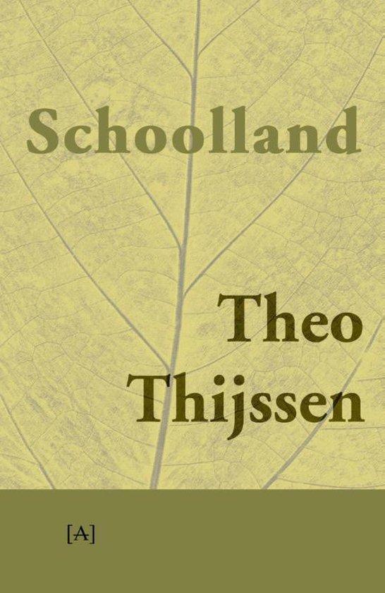 Schoolland - Theo Thijssen | Readingchampions.org.uk