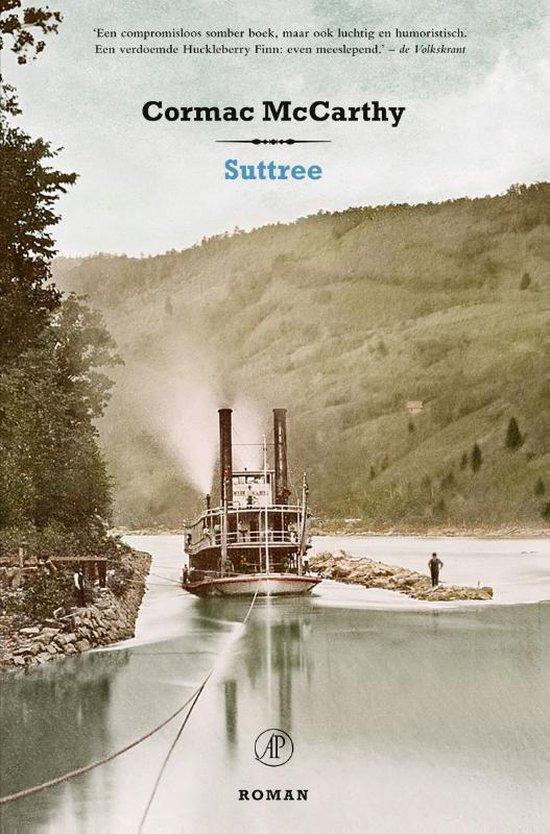 Suttree - Cormac McCarthy pdf epub
