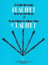 Klarinet leren spelen deel 2 / Learning to play the clarinet Vol.2