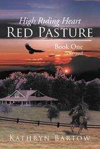 Omslag Red Pasture