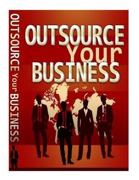 Outsource Your Business