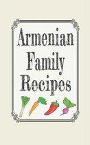 Armenian Family Recipes