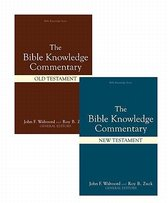 Bible Knowledge Commentary