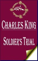 Omslag Soldier's Trial: An Episode of the Canteen Crusade