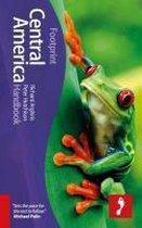 Footprint Handbook Handbook Central America