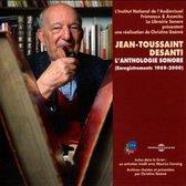 A L Ecoute De Jean-Toussaint Desant