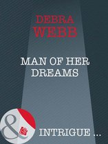 Man of her Dreams (Mills & Boon Intrigue) (The Enforcers - Book 3)