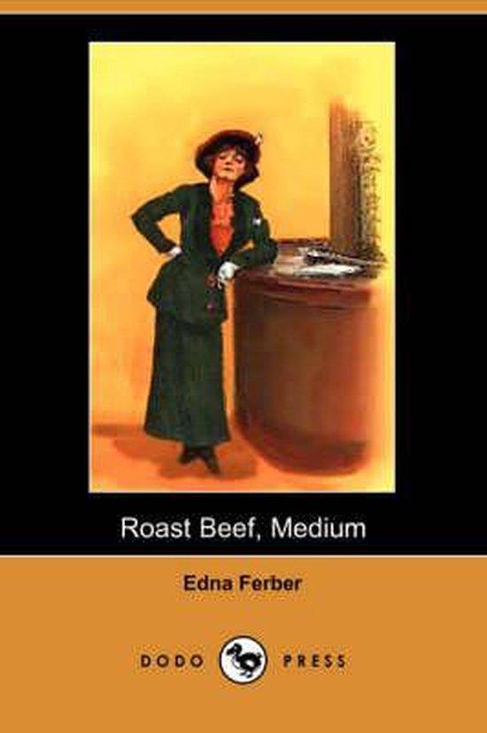 Roast Beef, Medium (Dodo Press)