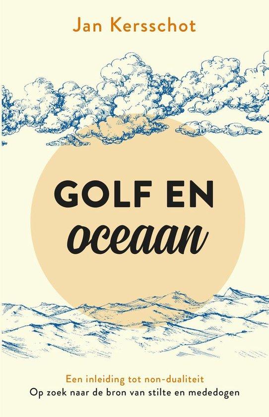 Golf en oceaan - Jan Kersschot |