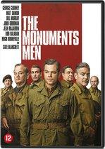 Speelfilm - Monuments Men