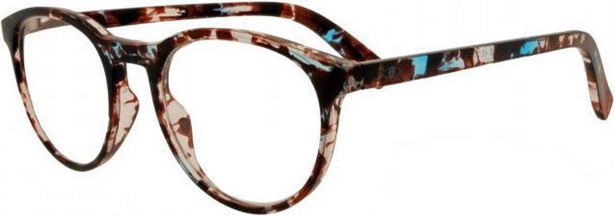 Icon Eyewear QCE350 Figo Leesbril +2.00 - Allover print
