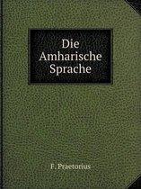 Die Amharische Sprache