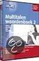 Multi talen woordenboek 2