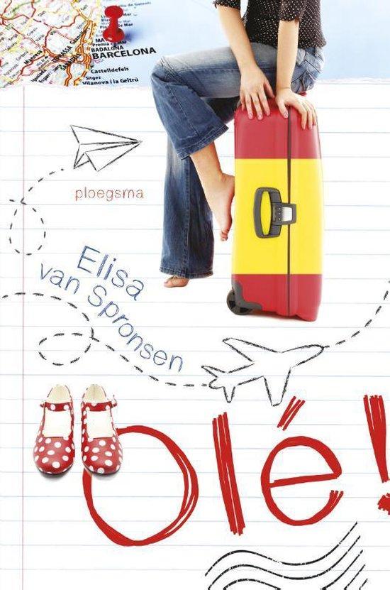 Olé! - Elisa van Spronsen |