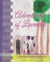 Adventures of Lavender