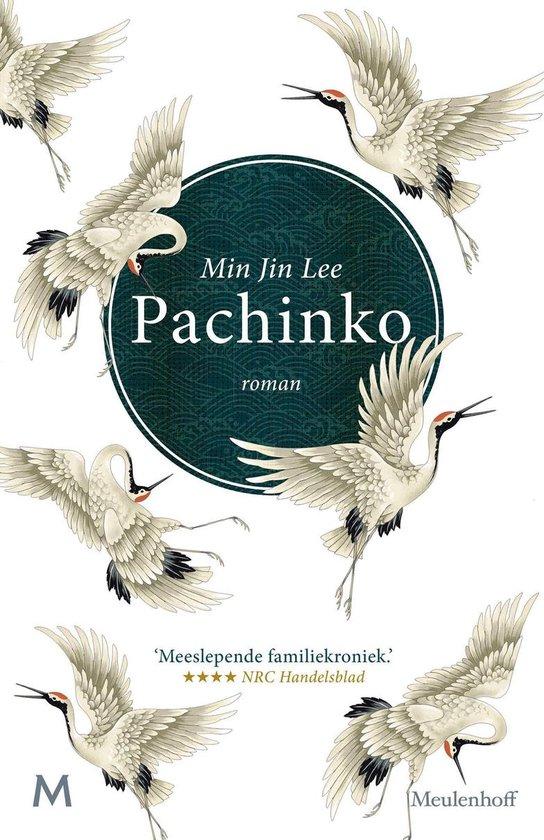 Pachinko - Min Jin Lee pdf epub