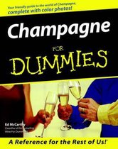 Champagne For Dummies