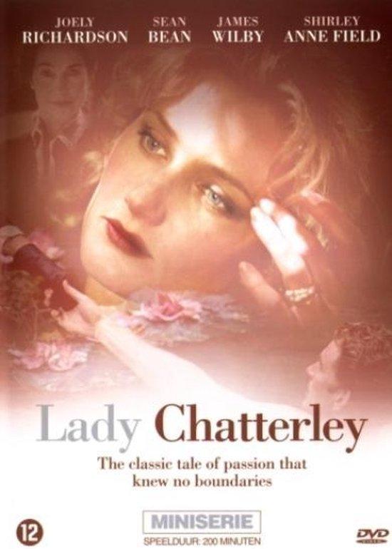 Cover van de film 'Lady Chatterley'